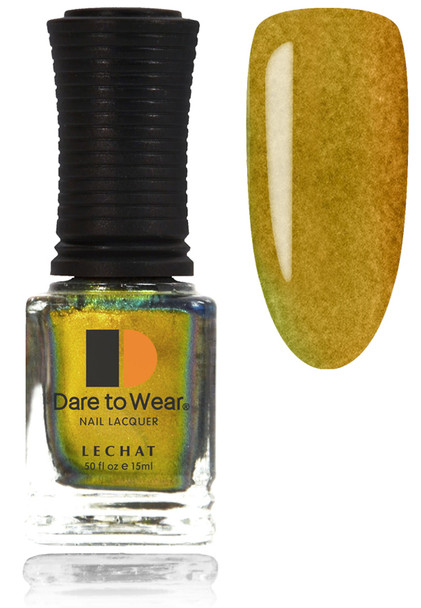 LECHAT DARE TO WEAR POLISH - Top The Box Office *
