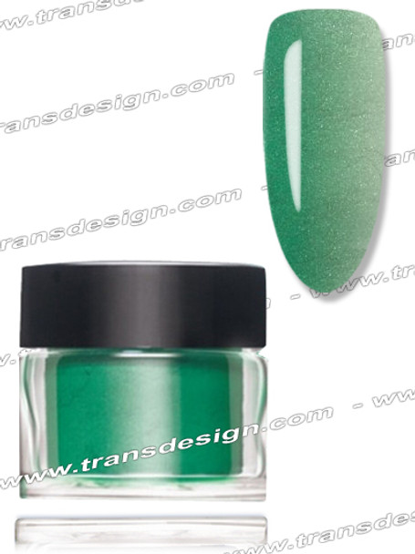 CND Additives - Medium Green 0.12oz. *