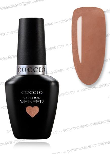Cuccio Gel S/O - Holy Toledo 0.44oz