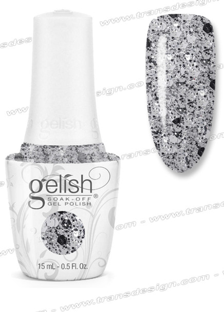 GELISH Gel Polish - Am I Making You Gelish? 0.5oz.