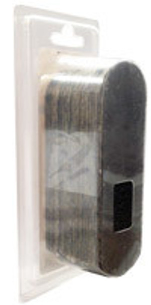 Cuccio - Pedicure File Refill Black 80 Grit 50/Pack #32070