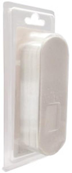 Cuccio - Pedicure File Refill White 180 Grit 50/Pack #32080