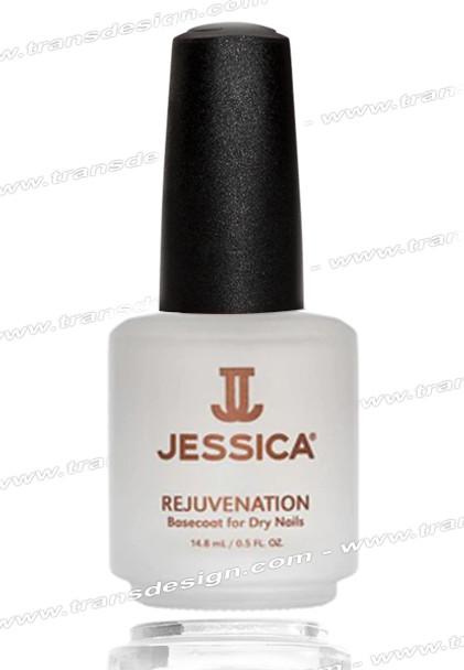 Jessica Treatment - Rejuvenation 0.5oz #UPT121
