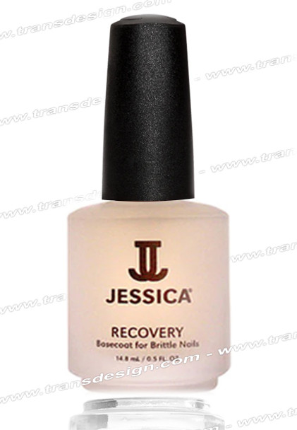 Jessica Treatment - Recovery 0.5oz #UPT122