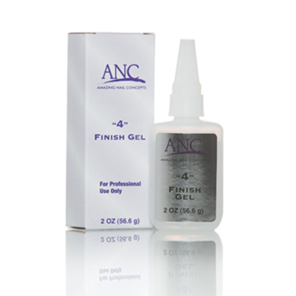 ANC - (#4) Finish Gel Refill 2oz