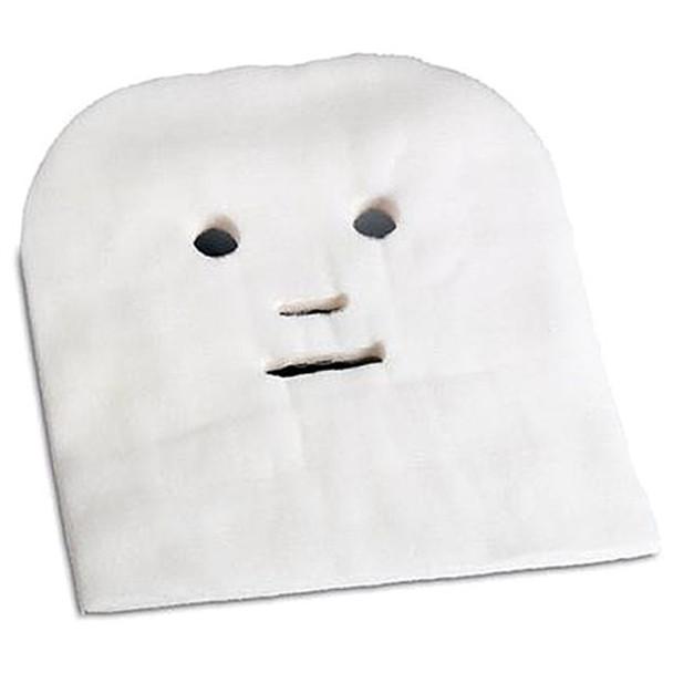 Fanta Sea - Pre-Cut Gauze Facial Masks 50/Pack