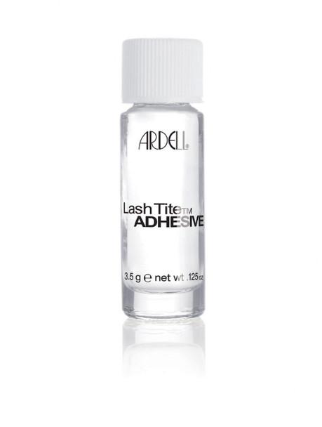 ARDELL - LashTite Eyelash Adhesive Clear 0.25oz 6/Pack