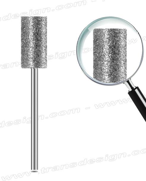 Diamond Bits Small Drum Coarse 3/32