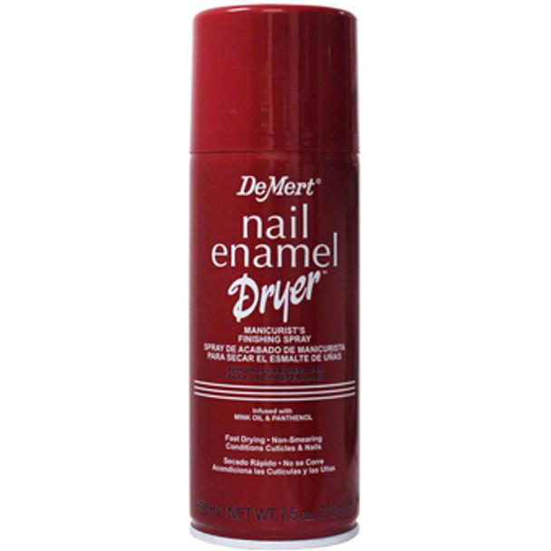 DeMert - Nail Enamel Dryer 7.5oz