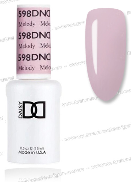 DND Gel Duo - Melody