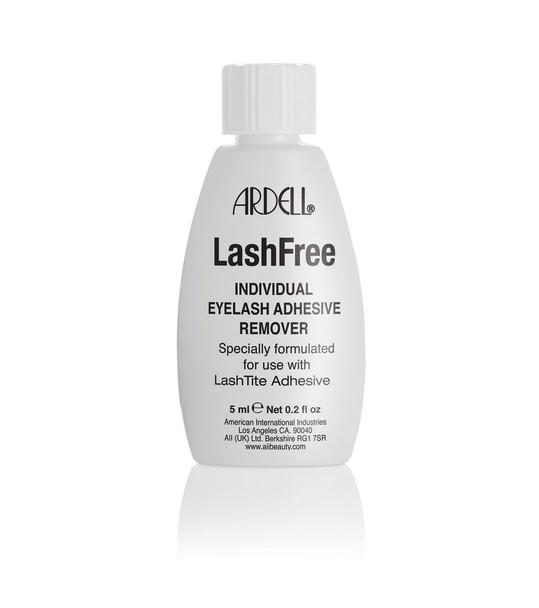 ARDELL - LashFree Eyelash Adhesive Remover 0.2oz #68034