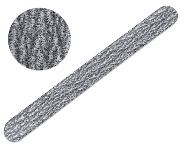 INSTANT FILE-Round Zebra 100/100 Grit 50/Pk.