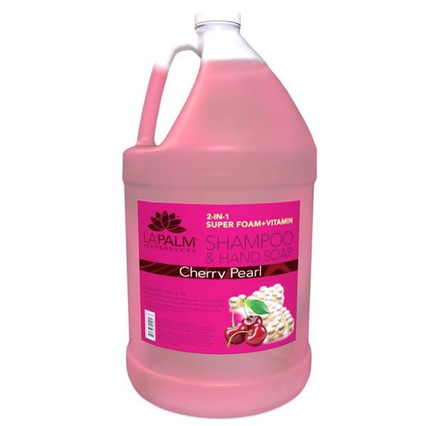 La Palm - Hand Soap - Cherry Pearl