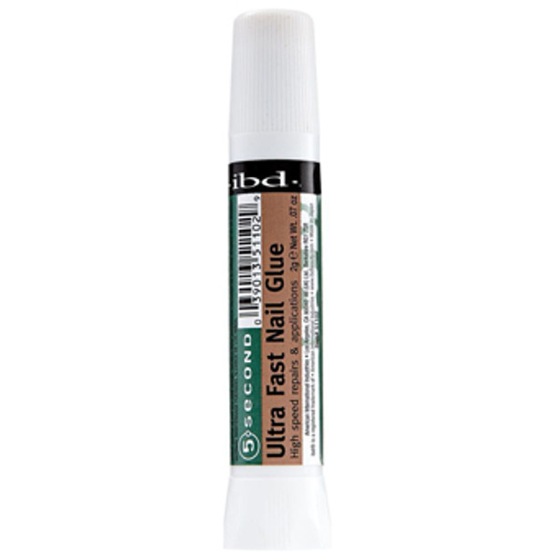 IBD 5 Second Ultra Fast Glue 2 g
