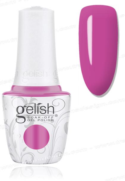 GELISH Gel Polish - All My Heart Desires 0.5oz.*
