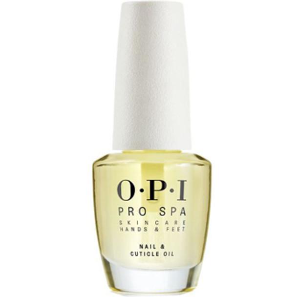 OPI-ProSpa Nail & Cuticle Oil 0.5oz.