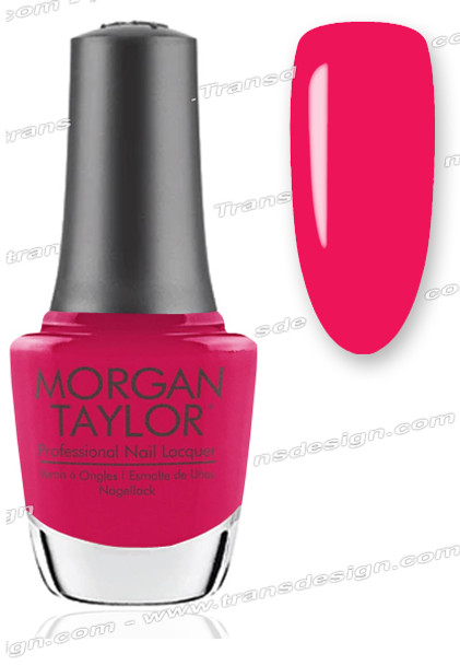 MORGAN TAYLOR - Don't Pansy Around 0.5oz.