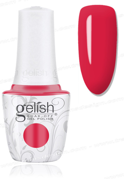 GELISH Gel Polish - A Petal For Your Thoughts 0.5oz.