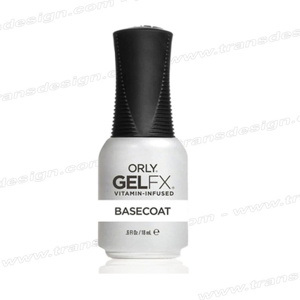 ORLY Gel FX - Base Coat 0.6oz