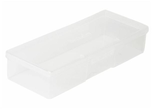 BERKELEY-Personal Care Box Clear