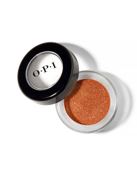 OPI Chrome Effects Mirror-Shine Nail Powder Bronzed By The Sun 3g.#13595