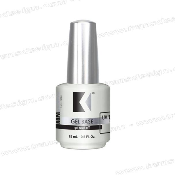 KUPA-GelFinity BaseCoat 0.5oz