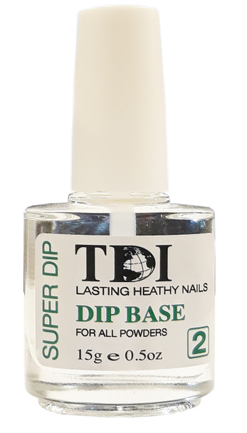 TDI Super Dip 2 Gel Base 0.5oz