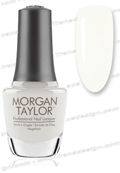 Morgan Taylor - Heaven Sent 0.5oz.