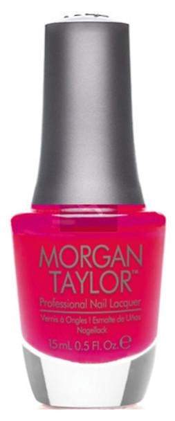 Morgan Taylor - Shake It Till You Samba 0.5oz.