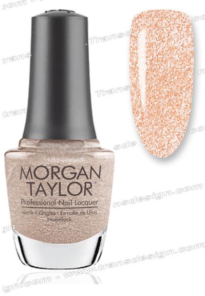 MORGAN TAYLOR - Bronzed 0.5oz.