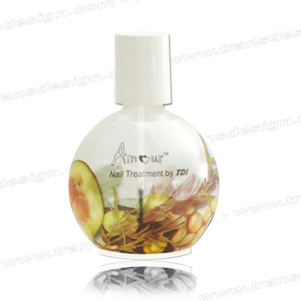 AMOUR - Cuticle Softener Aloe & Vitamin E 2.5oz.
