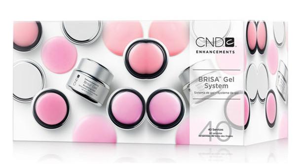 CND BRISA - Gel System Kit
