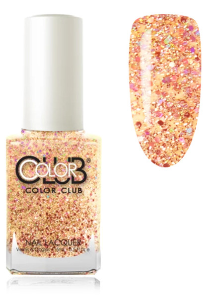 COLOR CLUB GEL DUO PACK -  Oh Hail, No