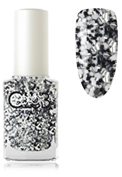 COLOR CLUB GEL DOU PACK -  What a Flake