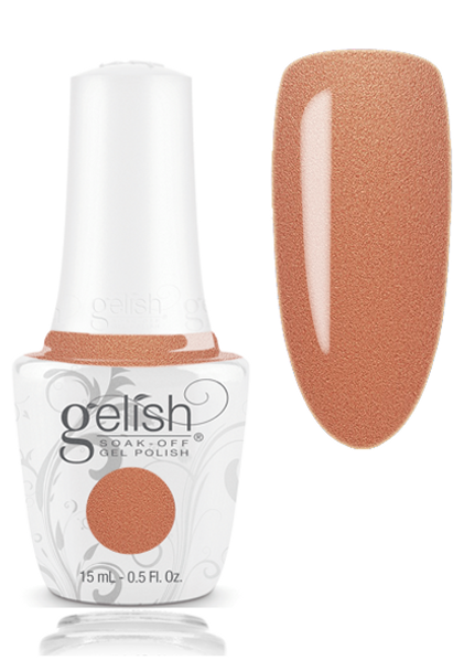 GELISH Gel Polish - Copper Dream 0.5oz.*