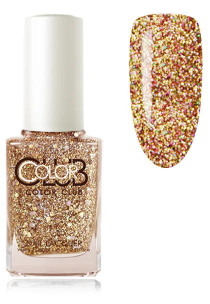 COLOR CLUB GEL DOU PACK -  Gingerbread