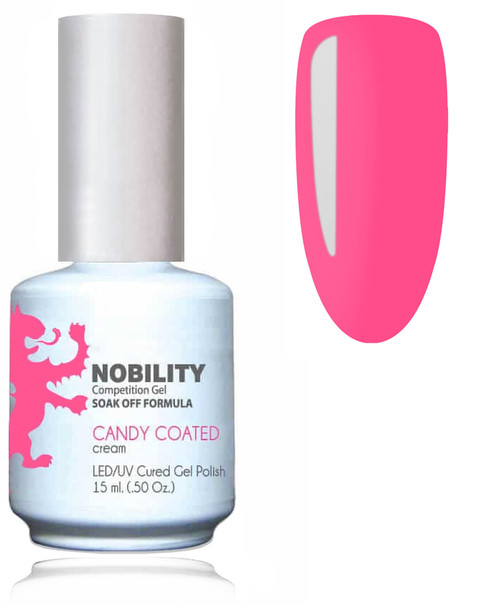 LECHAT NOBILITY Gel Polish & Nail Lacquer Set - Candy Coated