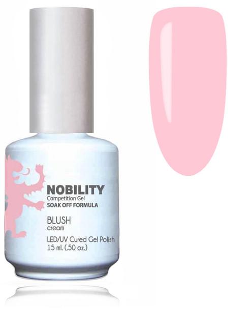 LECHAT NOBILITY Gel Polish & Nail Lacquer Set - Blush