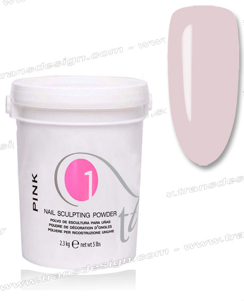 ENTITY Sculpting Powder Pink 5lb.