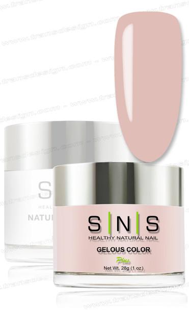 SNS Gelous Dip Powder - Pistachio Ice Cream N11
