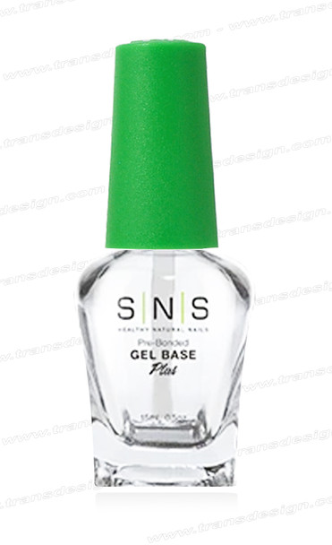 SNS - Super Gel Base 0.5oz.