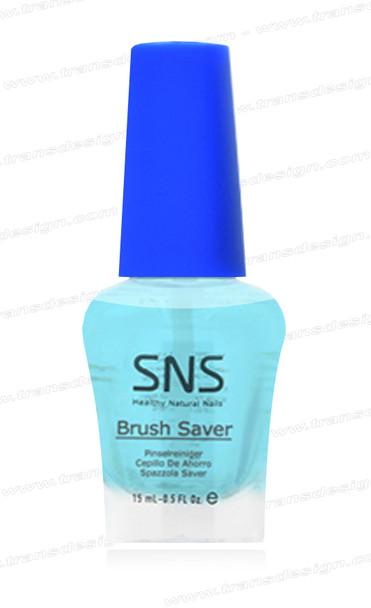 SNS - Brush Saver 0.5oz.