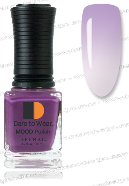 LECHAT PERFECT MATCH MOOD LACQUER - Lavender Blooms
