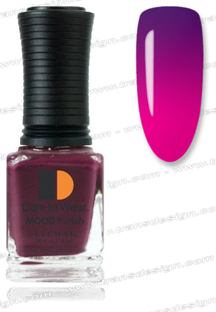 LECHAT Dare to Wear mood Lacquer  - Twilight Skies