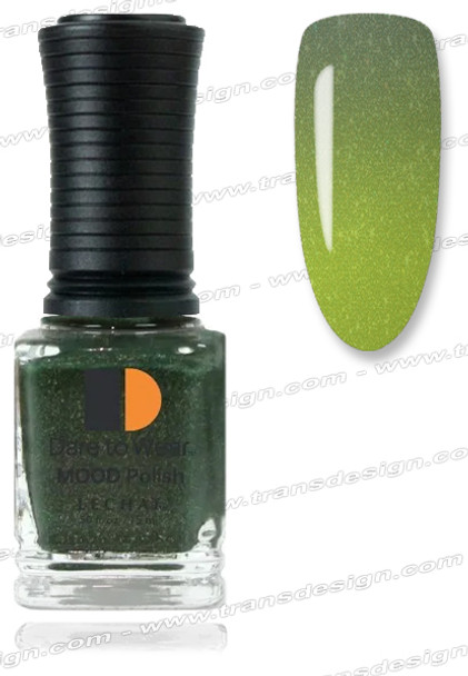 LECHAT Dare to Wear mood Lacquer  - Limelight