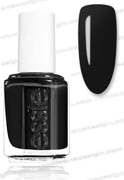 ESSIE POLISH - Licorice #56