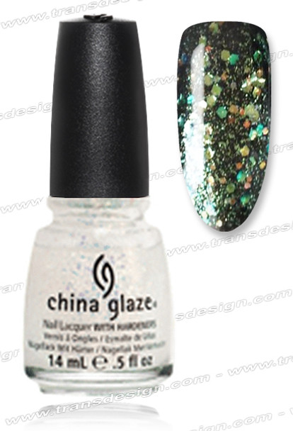 CHINA GLAZE POLISH -Make A Spectacle