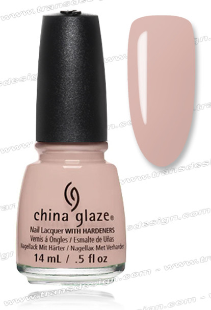 CHINA GLAZE POLISH -Note To Selfie