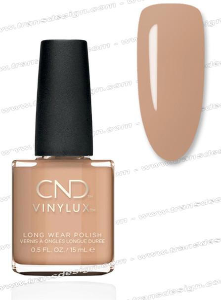 CND Vinylux - Brimstone  0.5oz.