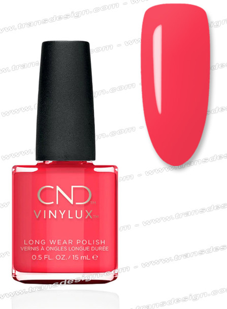 CND Vinylux - Charm 0.5oz.